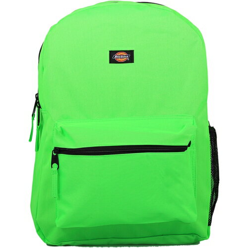 Dickies Student Polyester Backpack 1