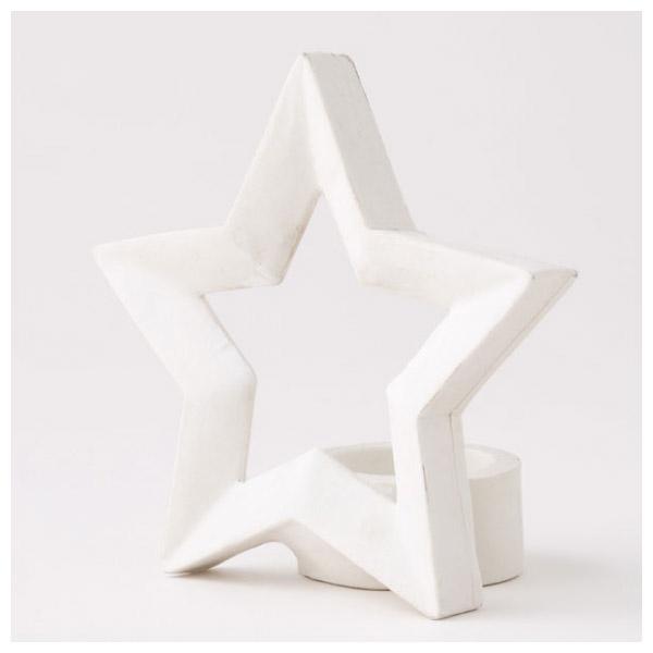 聖誕燭台 WHITE STAR NITORI宜得利家居 1