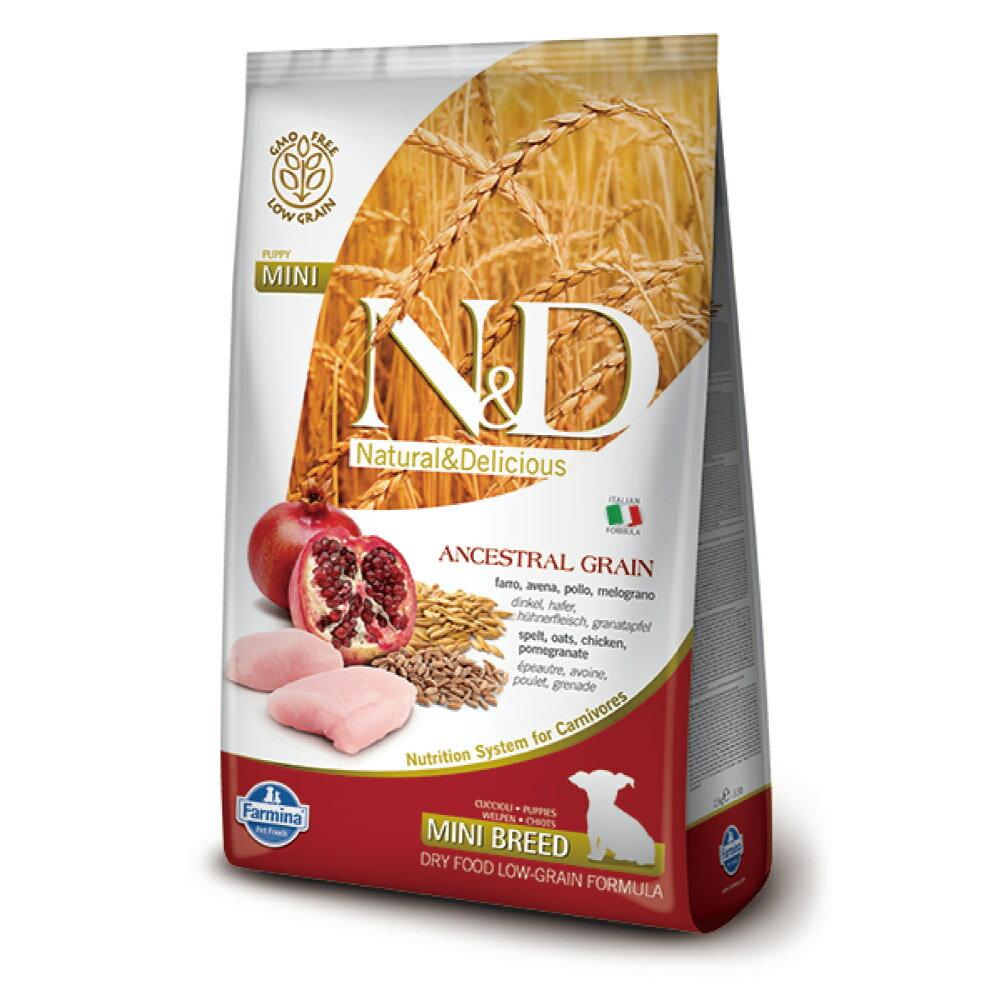 法米納ND-犬用|天然低穀系列-幼犬/懷孕犬LD-1