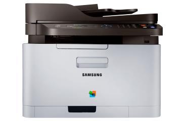 Samsung SL-C460FW 彩色雷射多功傳真能事務機 ( SL-C460FW/TXS )
