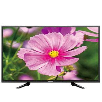 【SANLUX台灣三洋】39吋LED背光液晶顯示器+視訊盒/SMT-39MV7+STU-MV3