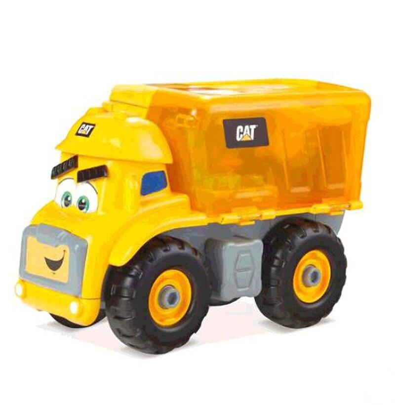 [COSCO代購] W1592648 CAT 行動修理玩具卡車