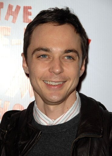 Jim Parsons At Arrivals For The Pee-Wee Herman Show Opening Night Rolled Canvas Art - (8 x 10) 8bf4b9a7c1ec73f6f0d73b303d233ed5