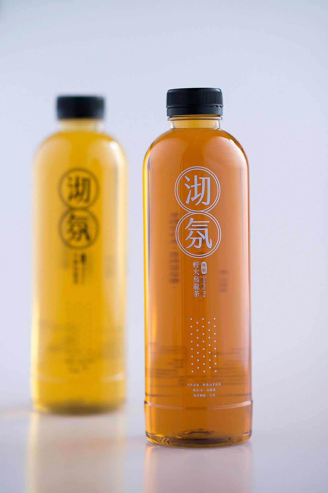 輕火烏龍茶-歡樂分享瓶(1000C.C)