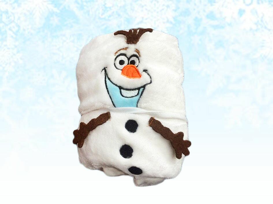 X射線【C043072】雪寶毛毯,禦寒/披毯/冷氣毯/毛毯/懶人毯/披肩/暖毯/保暖商品/披肩毯/絨毛毛毯