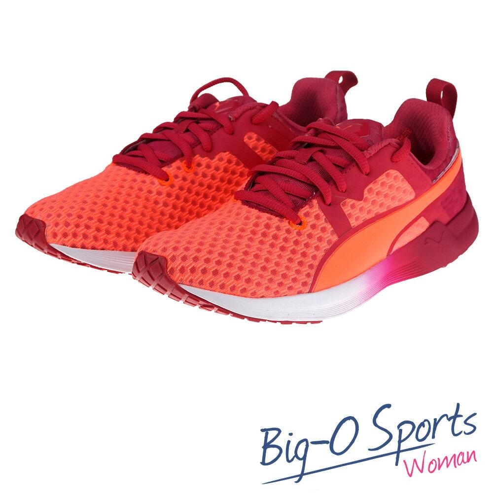 PUMA 彪馬 PULSE XT CORE WNS 有氧運動鞋 慢跑鞋 女 18855801 Big-O Sports