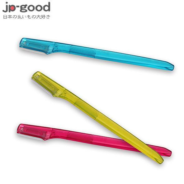 KAI 日本貝印 修眉刀 (3入)