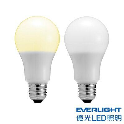 【純米小舖】億光LED 16W全電壓E27燈泡PLUS升級版 白光2入~優惠免運
