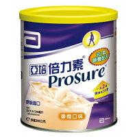 亞培 PROSURE 倍力素粉 香橙 380g/瓶★愛康介護★ 0