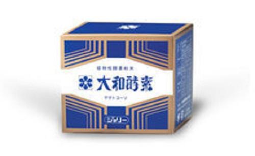 大和酵素 酵素粉末 3g*30包/盒◆德瑞健康家◆