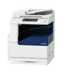 【歐菲斯辦公設備】Fuji Xerox A3黑白數位影印機 影印 列印 傳真 掃描 DocuCentre-V 3065