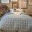 《限時免運》經典韓系歐巴格紋 單 / 雙 / 加大 / kingsize 組合賣場 100%復古純棉 台灣製 床包 / 寢具 / 兩用被 2