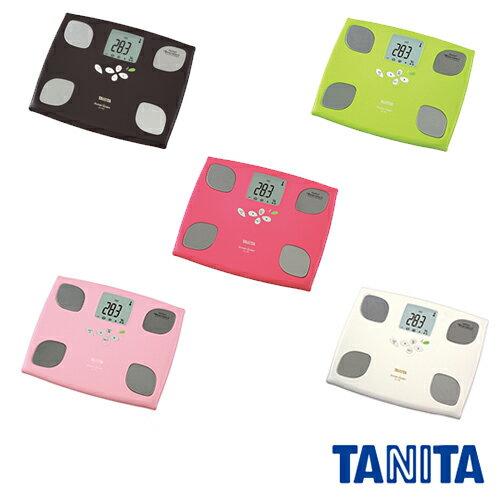 【贈好禮】塔尼達 體組成計 TANITA 塔尼達 體脂計(五色擇一)BC-750