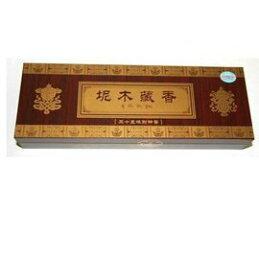 線香臥香熏香西藏老香坊坭木藏香純手工佛香熏香-7501033