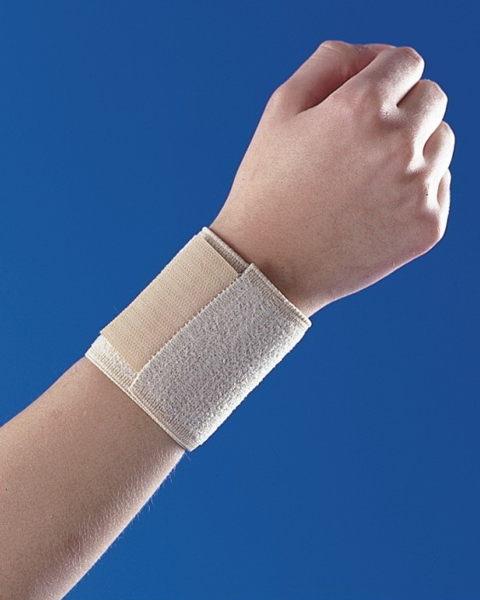 MAKIDA 彈性繃帶 (未滅菌) 護具107 自黏式護腕