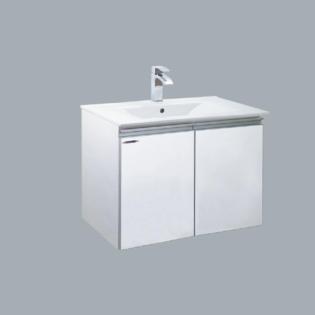 HCG陶板浴櫃/不含水龍頭/L3408SAdb+LCE3408B(AW)