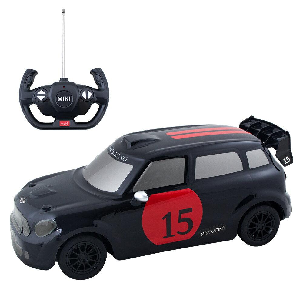 【瑪琍歐玩具】1:14 Mini Countryman JCW RX 遙控車/71100-1