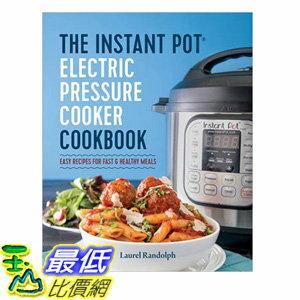 106美國直購  2017美國暢銷書 The Instant Pot Electric