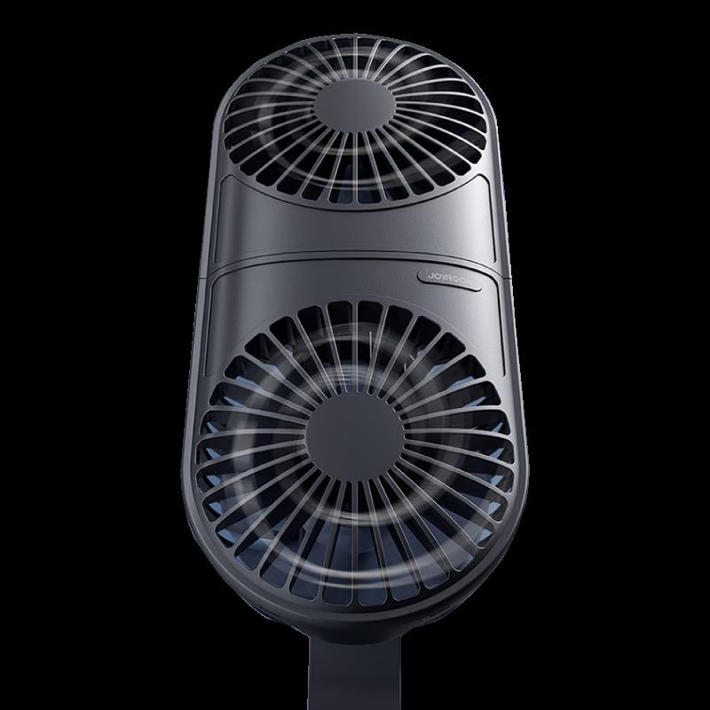 【USB充電/超靜音】桌立風扇 電風扇 迷你電風扇 辦公室風扇【AAA6455】