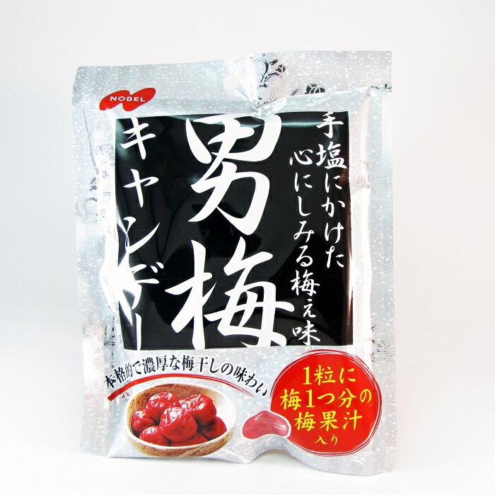 【橘町五丁目】瘋狂下殺! 日本NOBEL諾貝爾男梅糖
