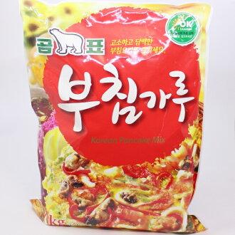 【橘町五丁目】韓國煎餅粉