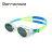 美國巴洛酷達Barracuda兒童競技型抗UV防霧泳鏡-UVIOLET#33620 0