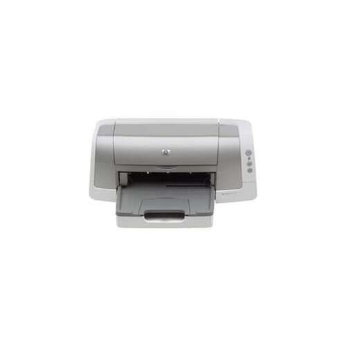 Refurbished HP DeskJet 6122 Printer - Color Inkjet - 1200 dpi x 1200 dpi