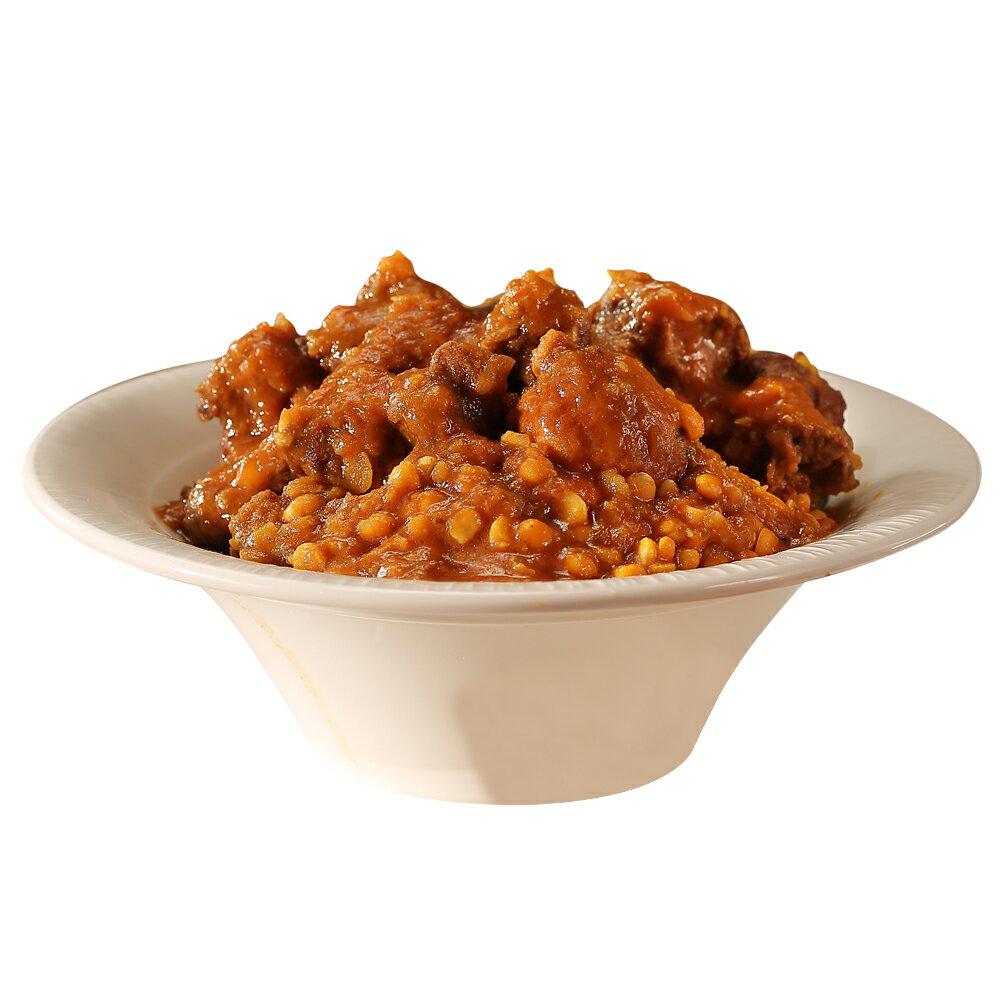 波斯廚房 冷凍加熱即食波斯料理包檸檬豆豆燉牛肋條3包(SOA2020002)