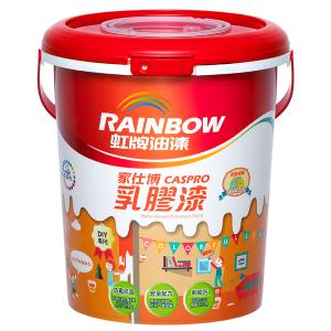 【漆太郎】虹牌316全效乳膠漆  1L(公升)  1G(加侖)10L(公升) 618購物節 1
