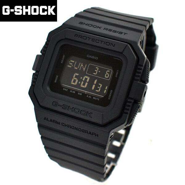 G-SHOCK 霧黑方形電子膠錶【NECG26】