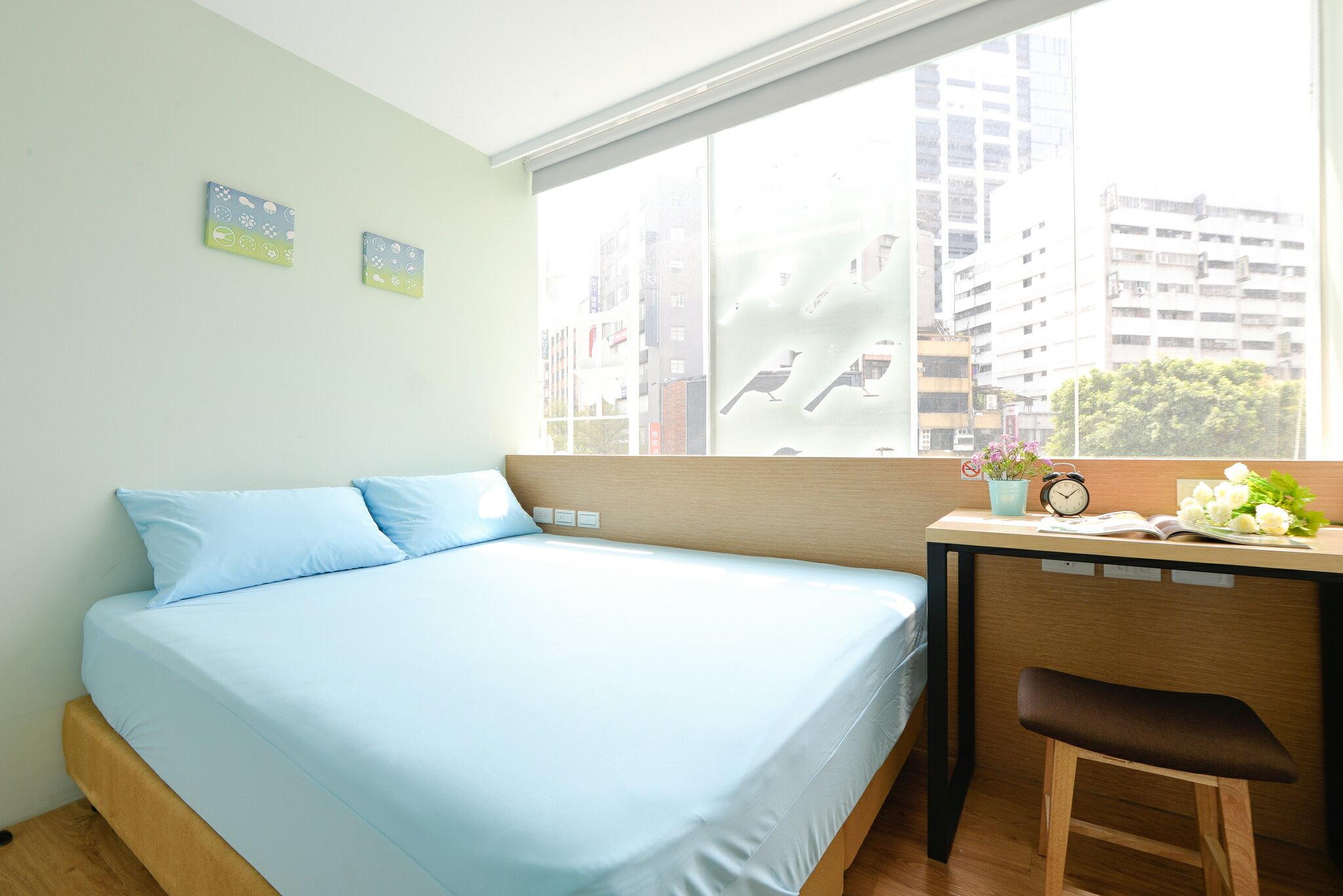 床包式保潔墊 枕頭趟兩入 單人 雙人 加大 特大 台灣製造 針織表布 物理性防蠻 防水透氣