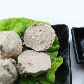 試吃嚐鮮組(大貢丸1台斤,約5-10顆)★口味任選、日本大胃王採訪、世貿參展搶購一空 7