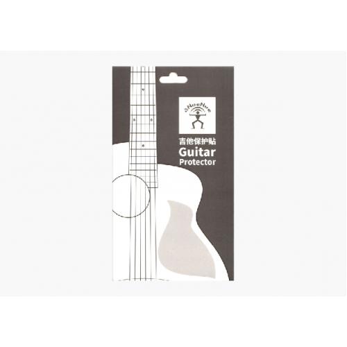 烏克時代~ ANUENUE吉他保護貼