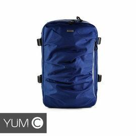 【美國Y.U.M.C. Haight城市系列Urban Backpack筆電後背包 海水藍】筆電包 可容納15.6寸筆電 【風雅小舖】 - 限時優惠好康折扣