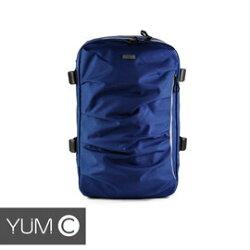 【美國Y.U.M.C. Haight城市系列Urban Backpack筆電後背包 海水藍】筆電包 可容納15.6寸筆電 【風雅小舖】