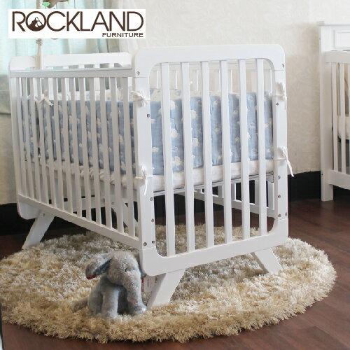 【Rockland】劍橋三合一嬰兒床-2色