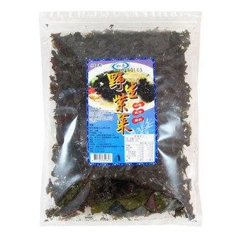如意 野生紫菜 30g