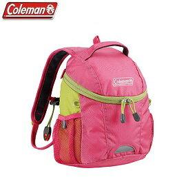 [ Coleman ] 童 PETIT III 兒童背包 粉紅 / 公司貨 CM-21676