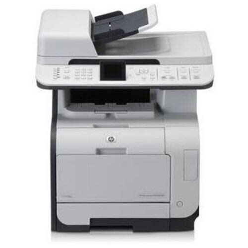 HP Color Laserjet CM2320fxi Multifunction Color Laser Printer / Fax / Copier / Scanner 0
