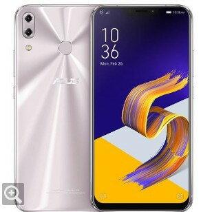 ASUS Zenfone 5Z (6G/64G) 6.2吋 全屏智慧手機 (ZS620KL) 好買網