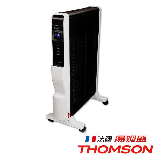 9成新福利品【THOMSON湯姆盛】防潑水電膜式電暖器(SA-W02F)