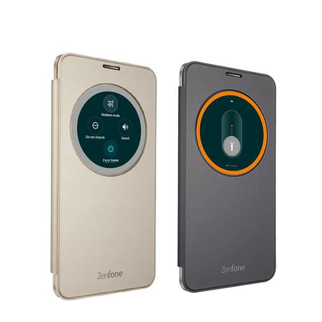 ASUS ZenFone 2 Laser View Flip Cover (ZE600KL /ZE601KL)—原廠皮套