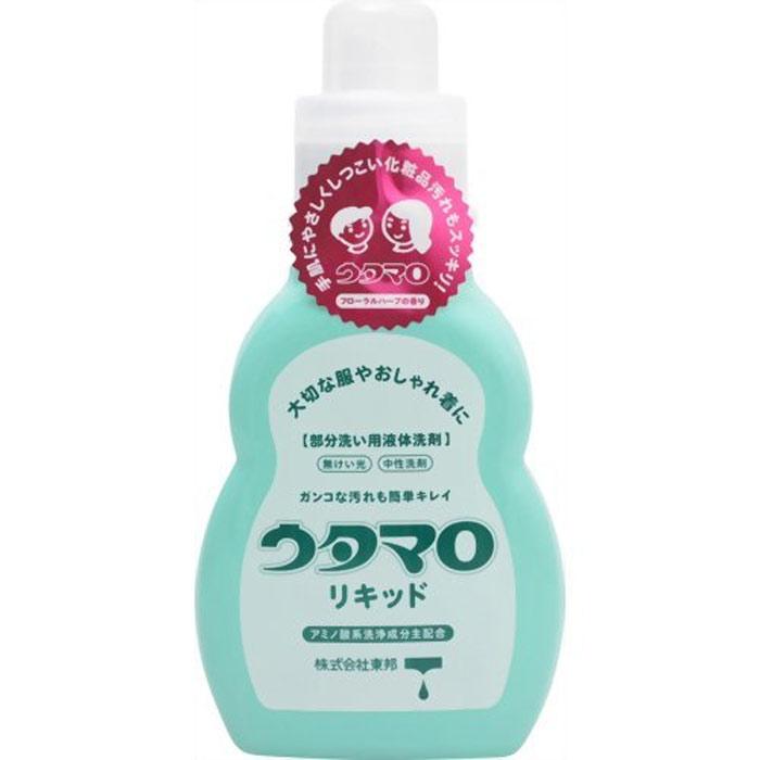 日本東邦 UTAMARO 洗衣精400ml