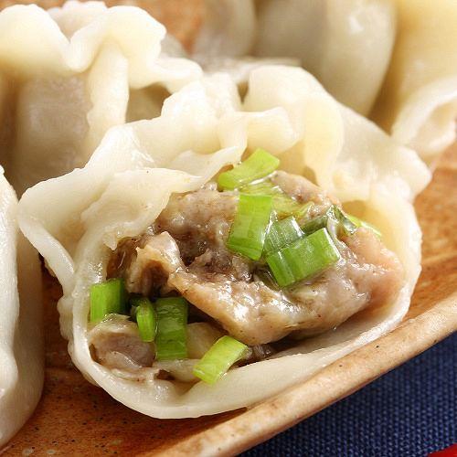 【上野物產】東北手工牛肉水餃*5包