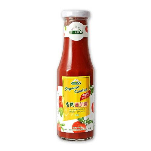 有機番茄醬