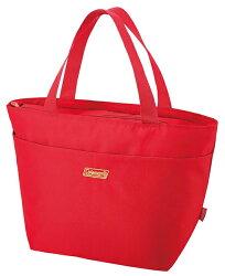 【鄉野情戶外用品店】 Coleman |美國|  保冷手提袋/野餐保冷袋 便當袋 購物袋-莓果紅/CM-27225M000 【容量25L】