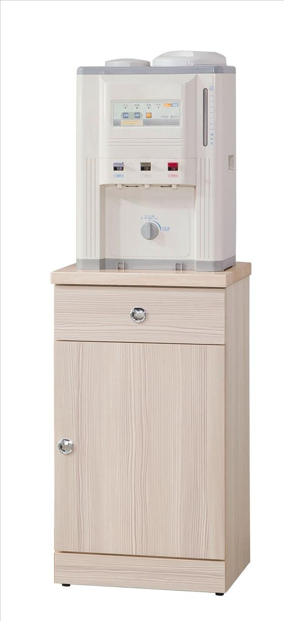 【石川家居】EF-366-4 欣凱白雪杉1.5尺仿石紋面餐櫃 碗碟櫃 (不含其他商品) 需搭配車趟