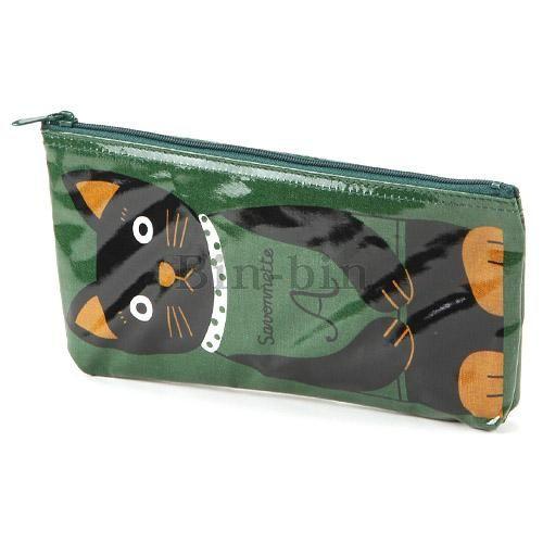 沙龍貓 筆袋 705~249