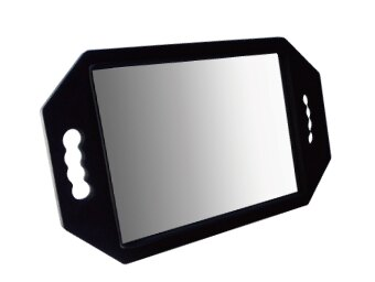 PVC泡棉鏡