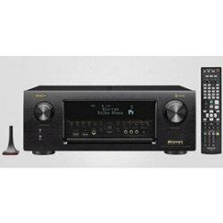 【音旋音響】DENON AVR-X6400H 頂級11.2聲道AV環繞擴大機 公司貨 一年保固